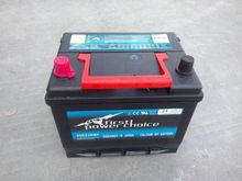 55D23RMF 12V60AH japan kids electric battery cars