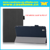 ultra thin leather case for Samsung tab pro 8.4