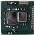 Intel Core I7-620M Mobile CPU 2.667GHz/0.5MB/4M I7 620M PGA