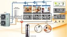 Midea air conditioner multi-functional unit