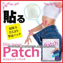 SLIM INNER PATCH herbal sticker, thinner body