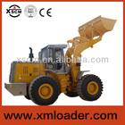 Low price Professional XSCM ST953 kawasaki wheel loader