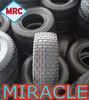 Garden Cart Rubber Wheel Tyre 13x5.00-6