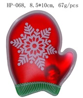 Promotional reusable hand warmers microwave