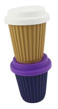 Colorful Unbreakable Coffee Mug Gift