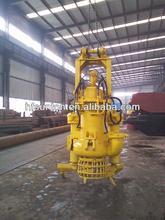 SUNTON DP300 Hydraulic Mud Pump