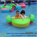 o melhor de plástico para crianças remo barco mão