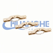 Wholesale China hair pinch clips