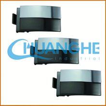 Manufactured in China center bar belt buckle