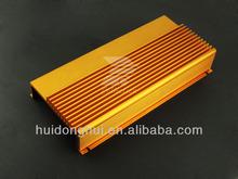 Foshan high quality aluminum sheet metal fabricator made in china