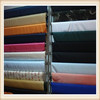 100 Polyester Satin Weave Micro Peach Polyester Fabric