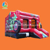 Inflatable monster truck bouncer rental