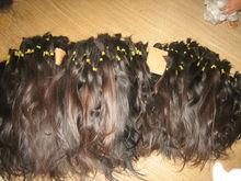 Hair export raw human hair vietnam and natural virgin hair