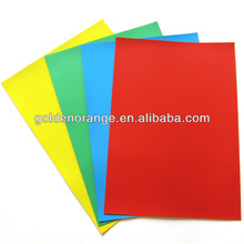 Self-adhesive PVC Sheet Rubber Magnet
