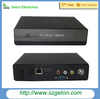 digital satellite receiver Cloud ibox 3