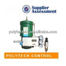 High quality pneumatic control Stem gate valve