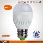 energy saving sensor light bulb ledCRI 80 170Deg.