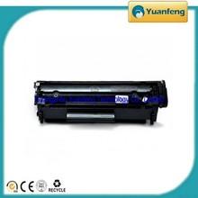 compatible canon 2900 / hp 12A Q2612A 1020 1010 M1005 toner cartridge