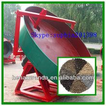 Great machine for making organic ball fertilizer granules