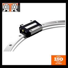 Hot Sell Linear Guide Unit Linear Guideway Arc Guide