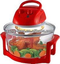 EL-816 China manufacturer air wave oven