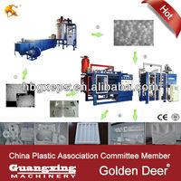 EPS Crown Moulding Machine