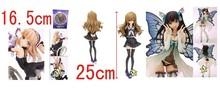 Wholesale for sale,Popular cartoon ,PVC,Boku wa Tomodachi ga Sukunai,Tiger Dragon,Tony Girs, Action Figure