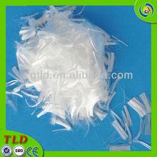 acrylic homopolymer fiber polypropylene fiber for concrete