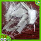 acrylic staple fibre polypropylene fiber for concrete