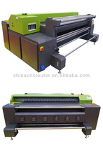 Large Format Printer For Any Textile Fabrics Printing Made in China