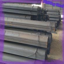 Standard steel angle size, steel angle iron