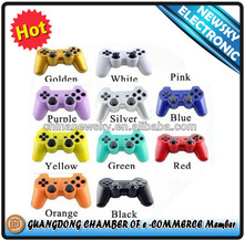 11 colors factory price for ps3 joystick for sony ps3