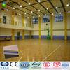 pvc sports flooring tiles basketball court floor coating