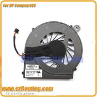 Laptop CPU cooler cooling fan for HP Compaq G62 G42 CQ42 CQ62 646578-001