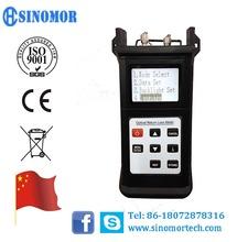 RL6402 Fiber Optic Return Loss Meter,Multi-function working as power meter,light source,insertion loss meer