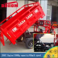 Mini Truck 250CC Engine Tata Tipper Trucks