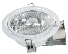 Ucuz fiyat, rekabetçi piyasa 2x36W floresan ışık parçaları