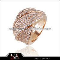 latest gold finger ring designs