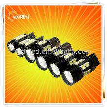 2014 New car led lights t20 w21/5w 7443
