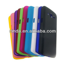 Newest Rubber Hard Case Cover for Samsung Galaxy Grand 2 G7106 G7102
