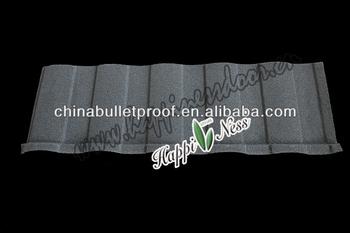 interlocking roof shingles asphalt roofing shingles 2013 Hot sale blue roofing shingles pvc roof shingles
