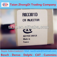 original common rail injector EJBR03301D for JMC Transit 2.8 /Jiangling Motors