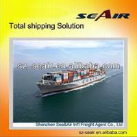 2014 China sea cargo services Sea Freight logistics shipping international logistics service by sea