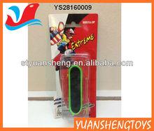 Alloy finger dexterity toy board