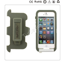 protective mobile cover for iphone 5/5s proof water up to 2m