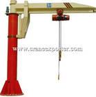 Bz Type 3t Column Style Jib Crane (BZ)