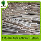 Natural Wood Sticks Broom Straw