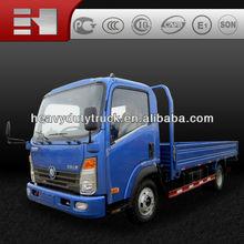 cdw 737 Low price Light Truck 4*2