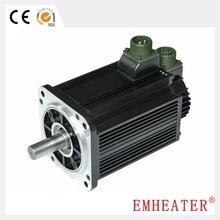 sewing machine servo motor single phase or three phase 220V 380V digital servo drive 1300W