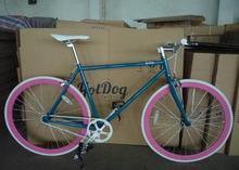 700C fixed gear bike,fixie bike,track bike,single speed bike,road bike